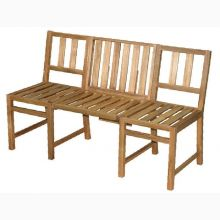 GARDEN FURNITURE SEATTLE Bench 2